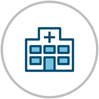 Hospital Services AP2 Icon