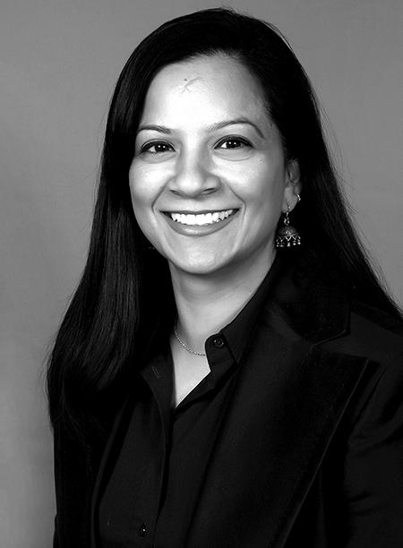 American Pathology Partners Staff Shalini Chahal