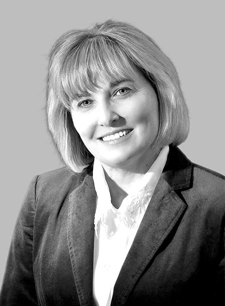 American Pathology Partners Staff Sharon Kelly