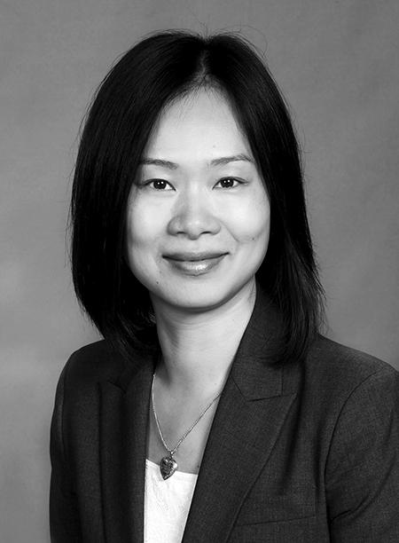 American Pathology Partners Staff Rui Zheng